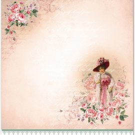 """LaBlanche LaBlanche Papers """"Rosen"""""""