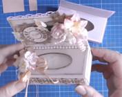 Hollandske DooBaDoo skabelon elementer Kh4470713034