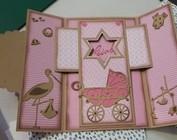 Nellie Snellen, Magic Cards Schablonen
