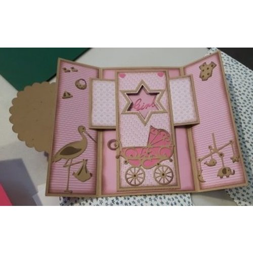 Nellie Snellen, Magic Cards modèle