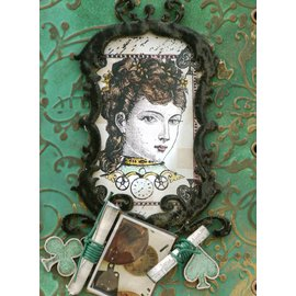 LaBlanche LaBlanche Stempel: Sweet Poker Face