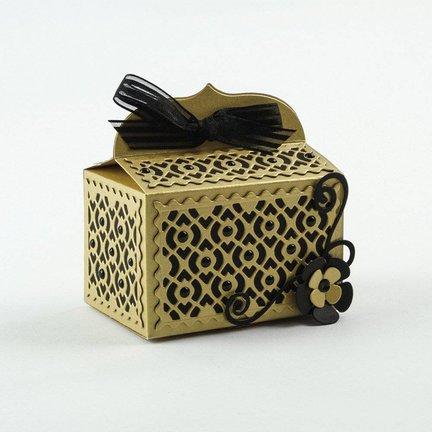 box design with accessories