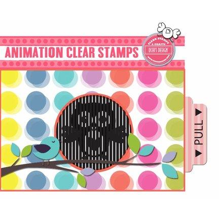 NYT: Indstiller til at designe animerede kort !!