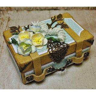 Holz, MDF, Pappe, Objekten zum Dekorieren zum verzieren und dekorieren - nur noch wenige verfügbar!
