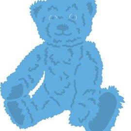 Marianne Design modello di punzonatura: Tiny orsacchiotto