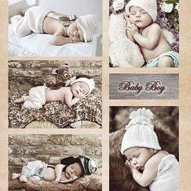 Bilder, 3D Bilder und ausgestanzte Teile usw... Bilderbogen, A4, bebé