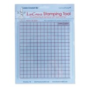 Leane Creatief - Lea'bilities und By Lene Stamping tool for transparent stamps