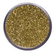 FARBE / STEMPELKISSEN Embossingspulver, metallic farver, rige guld