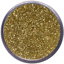 FARBE / STEMPELKISSEN Embossingspulver, colores metálicos, oro rico
