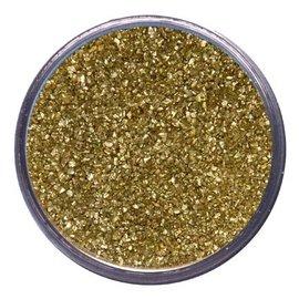 FARBE / STEMPELKISSEN Embossingspulver, metalliske farger, rik gull