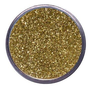 FARBE / STEMPELKISSEN Embossingspulver, colori metallizzati, oro ricco