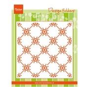 Marianne Design Embossing folder: Maritim