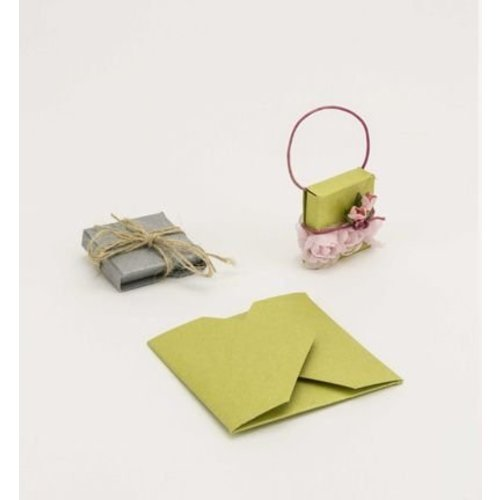 Vouwen hulpmiddel voor enveloppen en dozen