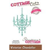 Cottage Cutz modello di punzonatura: Victorianisch