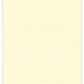 Karten und Scrapbooking Papier, Papier blöcke 10 hojas A4, cartón lino, de color crema, 240 gr