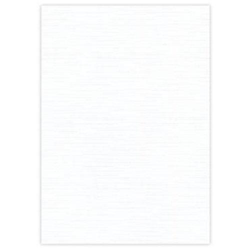 Karten und Scrapbooking Papier, Papier blöcke Kap 10 arc doos 240 gsm, white