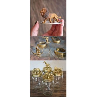 BASTELZUBEHÖR, WERKZEUG UND AUFBEWAHRUNG 25 feuilles de métal en feuille 14 x 14 cm, le cuivre