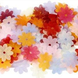 Embellishments / Verzierungen 55 Ornamental flowers