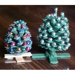 Holz, MDF, Pappe, Objekten zum Dekorieren 25 wooden beads