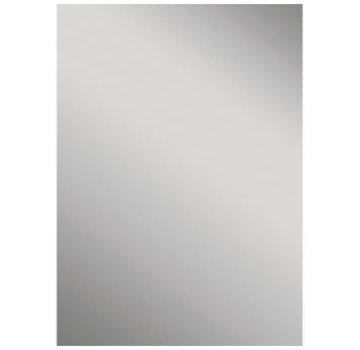 Karten und Scrapbooking Papier, Papier blöcke Spejlpap A4, sølv