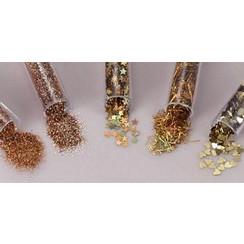 Glitter & Kugler SET 5 områder