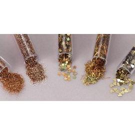 BASTELZUBEHÖR, WERKZEUG UND AUFBEWAHRUNG Glitter & Baubles SET 5 Areas