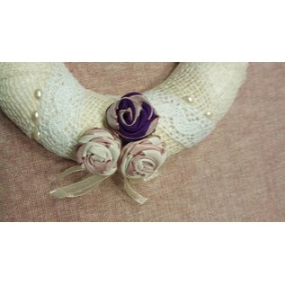 BASTELSETS / CRAFT KITS Complete craft package, set for 1 rosary