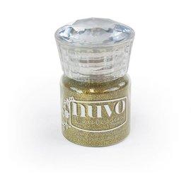 BASTELZUBEHÖR, WERKZEUG UND AUFBEWAHRUNG Glitter Embossing Powder, gold 22 ml!