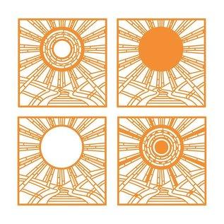 Tonic Studio´s Stansmessen: Sunrise