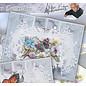 BASTELSETS / CRAFT KITS Complete set kaarten: prachtige vlinderkaarten