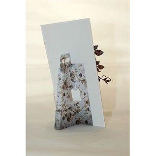 Joy!Crafts / Jeanine´s Art, Hobby Solutions Dies /  Ponsen sjabloon: Card Stands