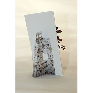 Joy!Crafts / Jeanine´s Art, Hobby Solutions Dies /  Stamping template: card holder