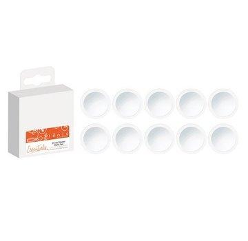 Tonic Studio´s New! SET: blister shaker, circle
