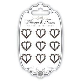 Embellishments / Verzierungen Ornamentos / los adornos