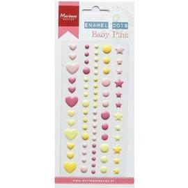 Embellishments / Verzierungen Ornamentos / Adornos: 72 cordones de adhesivo