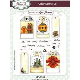 Stempel / Stamp: Transparent Clear, transparent stamp