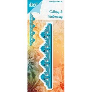 Joy!Crafts / Jeanine´s Art, Hobby Solutions Dies /  Stanzschablonen, Cutting & Embossing: Rand volant