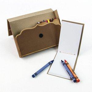 Tonic Studio´s SONDERAKTION :  Stanzschablone zur Gestaltung von eine Tasche / Box