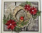 viele stempel Motive Weihnachten / Winter,