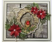 Stempel Motive Weihnachten / Winter,