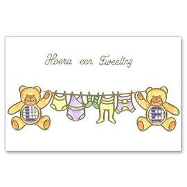 Sticker Pegatinas: motivos de bebé