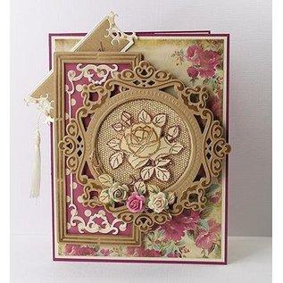 Marianne Design Marianne Design, Creatables - Petra's kleine ornament