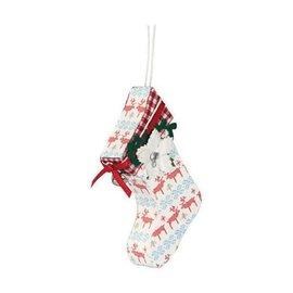 Objekten zum Dekorieren / objects for decorating 6 Christmas motifs in the Styrofoam