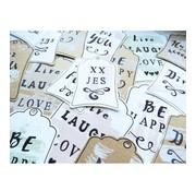 Marianne Design stampi di taglio: Etichette (forma di base)
