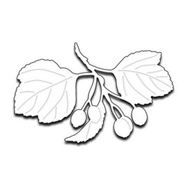 Penny Black meurt coupe: Branche avec Beren