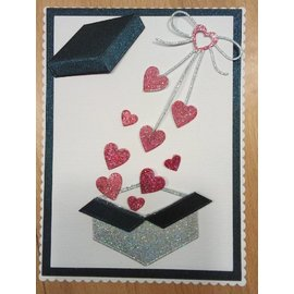 Joy!Crafts / Jeanine´s Art, Hobby Solutions Dies /  Taglio e goffratura: Box