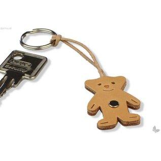 BASTELZUBEHÖR, WERKZEUG UND AUFBEWAHRUNG Key rings, 10 pieces