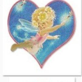 Bilder, 3D Bilder und ausgestanzte Teile usw... 3D stansvel: Dufex, Metaalkleur angel