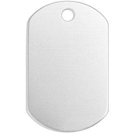 Embellishments / Verzierungen NYHED på os! 8 metal vedhæng: Lille metalplade med en løkke til ophængning - kan behandles med et prægeværktøj.