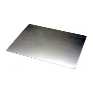 MASCHINE und ZUBEHÖR Metalplade (Shim Plate), Størrelse: A4 Denne plade skaber ekstra tryk for filigree-stansmotiver.